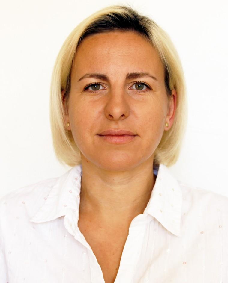 Dorota Demendecka-Czeluśniak